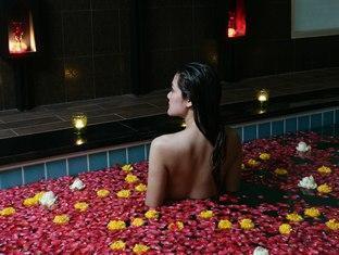 Chitra Suite & Spa Bangkok - Spa