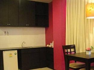 Chitra Suite & Spa Bangkok - Suite Room