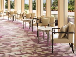 โรงแรมไทรเด้นท์ บันดรา คูร์ลา มุมไบ - สิ่งอำนวยความสะดวก