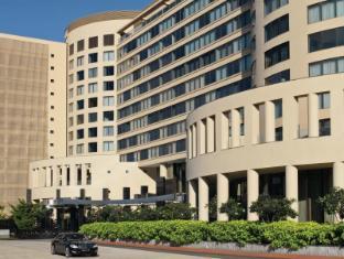 โรงแรมไทรเด้นท์ บันดรา คูร์ลา มุมไบ - ภายนอกโรงแรม