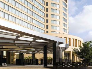 โรงแรมไทรเด้นท์ บันดรา คูร์ลา มุมไบ - ทางเข้า