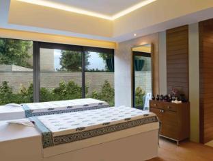โรงแรมไทรเด้นท์ บันดรา คูร์ลา มุมไบ - สปา
