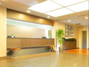 Hotel MyStays Kameido Tokyo - Réception