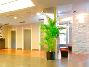 Hotel MyStays Kameido Tokyo - Vestibule