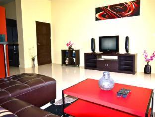 Villareal Heights Hotel Phuket - Ground Floor Studio