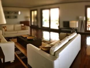 Saigon Domaine Luxury Residences Ho Chi Minh City - Living room