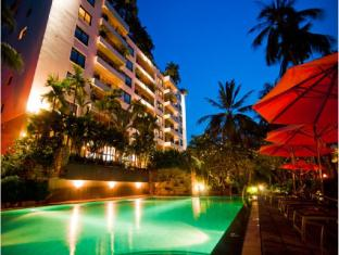 Saigon Domaine Luxury Residences Ho Chi Minh City - Exterior