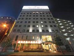 Shin Osaka Station Hotel Annex Japan