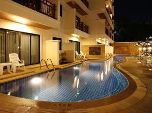 Jiraporn Hill Resort Phuket - Swimming Pool