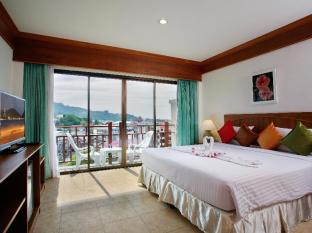 Jiraporn Hill Resort Phuket - Guest Room