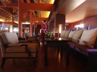 Siripanna Villa Resort & Spa Chiangmai Chiang Mai - Lobby