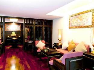 Siripanna Villa Resort & Spa Chiangmai Chiang Mai - Interior