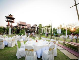 Siripanna Villa Resort & Spa Chiangmai Chiang Mai - Huen Slip Slah - Exterior