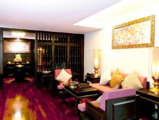 Siripanna Villa Resort & Spa Chiangmai Chiang Mai - Panna Spa