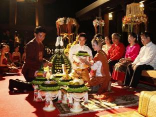 Siripanna Villa Resort & Spa Chiangmai Chiang Mai - Wedding