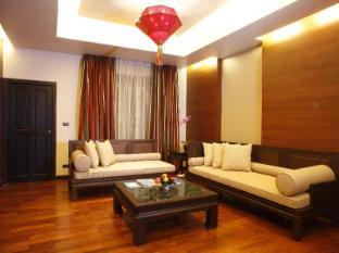 Siripanna Villa Resort & Spa Chiangmai Chiang Mai - Siripanna Grand Royal Lanna Suite