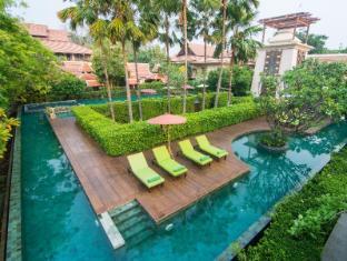 Siripanna Villa Resort & Spa Chiangmai Chiang Mai - Outdoor Pool