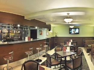 Maxima Panorama Moscow - Pub/Lounge