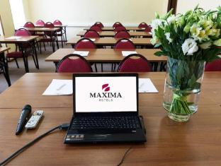Maxima Panorama Moscow - Meeting Room
