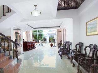 Boton Hotel Nha Trang