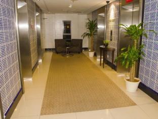 StarPoints Hotel Kuala Lumpur Kuala Lumpur - Interior