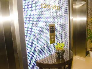 StarPoints Hotel Kuala Lumpur Kuala Lumpur - Superior room floor corridor