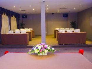 StarPoints Hotel Kuala Lumpur Kuala Lumpur - Olive Garden meeting room