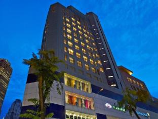StarPoints Hotel Kuala Lumpur Kuala Lumpur - Exterior