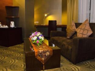 StarPoints Hotel Kuala Lumpur Kuala Lumpur - Executive Deluxe Suite with Breakfast