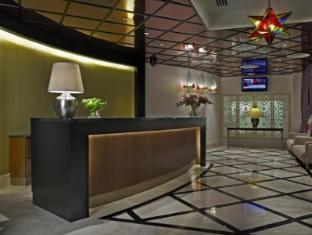 StarPoints Hotel Kuala Lumpur Kuala Lumpur - Lobby
