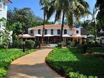 Citrus Goa Hotel: exterior