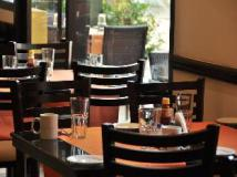 Citrus Goa Hotel: restaurant