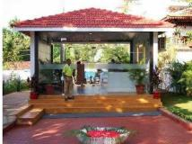 Citrus Goa Hotel: reception