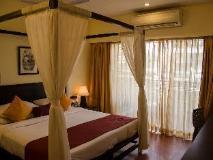 Citrus Goa Hotel: guest room