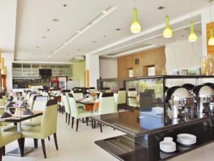 Alpa City Suites Hotel Cebu - Restaurant