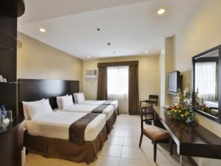 Alpa City Suites Hotel Cebu - Guest Room