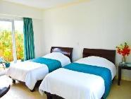 Standard deluxe szoba