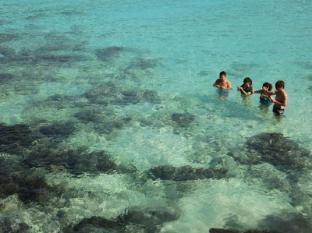 Rayaburi Resort Phuket - Sport ja tegevused