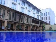 The Grand Santhi Hotel Indonesia