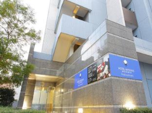 Hotel MyStays Asakusa-bashi