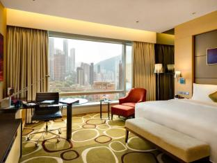 Crowne Plaza Hong Kong Causeway Bay