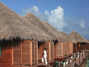 Constance Halaveli Maldives Islands - Spa de Constance - Exterior