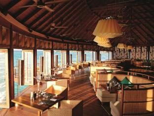 Constance Halaveli Maldives Islands - Jing Restaurant