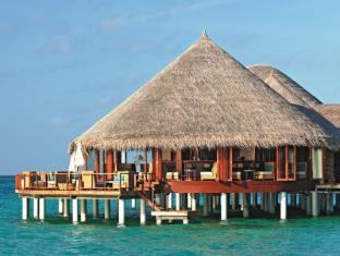 Constance Halaveli Maldives Islands - Jing Restaurant - Exterior