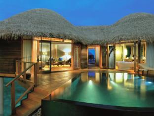 Constance Halaveli Maldives Islands - Water Villa - Exterior