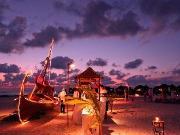 Meeru -Beach Grill