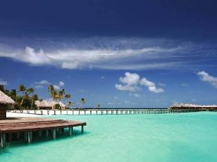 Constance Halaveli Maldives Islands - View