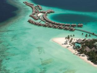 Constance Halaveli Maldives Islands - Hotel Overview