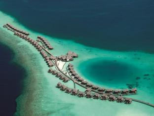 Constance Halaveli Maldives Islands - Overview