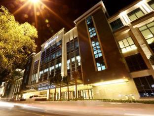 Marriott Hotel Manila Manila - Marriott Grand Ballroom